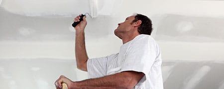 plafond schilderen Doetinchem