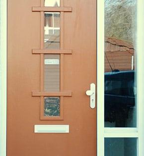 zelf deuren schilderen